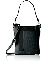 Kenneth Cole Reaction North/South Crossbody W/ Rfid