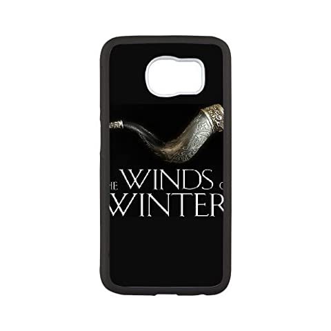 Custom personalized Case-Samsung Galaxy S6-Phone Case Game of Thrones Design your own cell Phone Case Game of Thrones