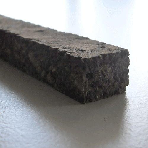 Korkstreifen mocca 10 x 14 x 900 mm // für Modelbau, Dehnungsfugen, Basteln uvm. (25 Stk.)