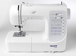 Silver Viscount MC101 - Máquina de coser