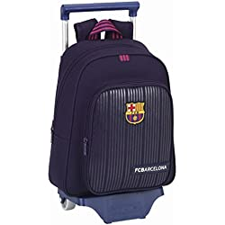 Trolley FC Barcelona Segunda Equipacion Stripes 34cm