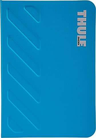 Thule TGSI1082 Gauntlet Jacket Case für Apple iPad Mini/iPad Mini Retina blau