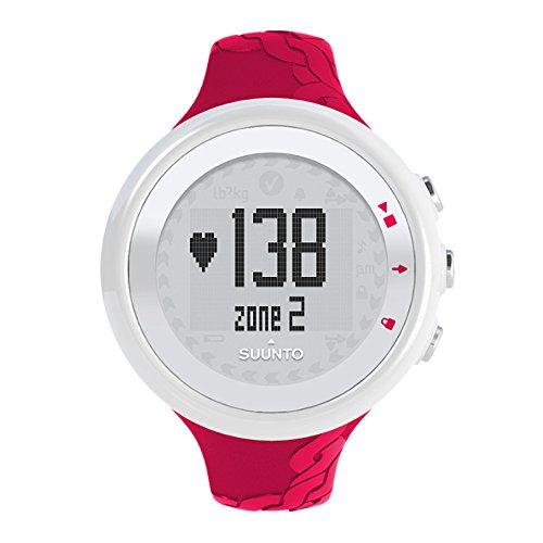 SUUNTO M2 Women Fuchsia Box Reloj de Fitness, Mujer, Rosa (Fuscia), Talla Única