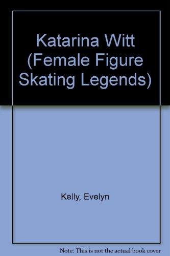 Katarina Witt (Female Figure Skating Legends) Test