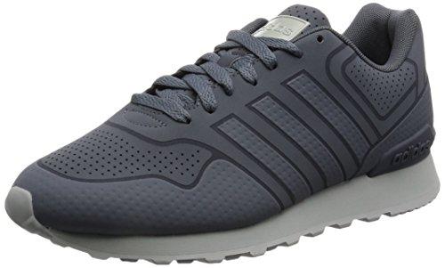 adidas 10k Casual, Chaussures de Sport Homme, Bleu