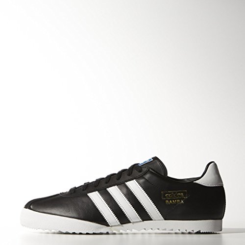 Nero Bamba Nero Adidas Adidas Originals Adidas Bamba Originals xzPnYx