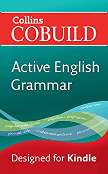 Active English Grammar (Collins Cobuild) von [HarperCollins Publisher]