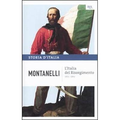 Storia D'italia: 8