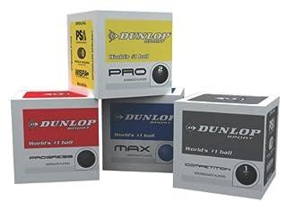 Dunlop 3 Pack Squash Balls Blue Blue Max (B002O3DD32) | Amazon price tracker / tracking, Amazon price history charts, Amazon price watches, Amazon price drop alerts