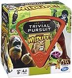 Trivial Pursuit GAMES