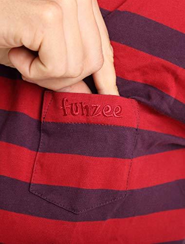 FUNZEE – Onesie, einteiliger Pyjama, RETRO FUNZEE - 7