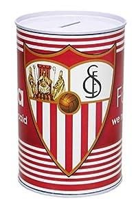 C Y P Hucha CIL&iacutendrica Sevilla F&Uacutetbol Club, Rojo, 8426842046495
