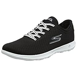 Skechers Women's 15350 Trainers - 41WgzL9TbmL - Skechers Women 15350 Trainers