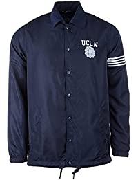 UCLA Woodrow 980 - Blouson - Teddy - Manches longues - Homme