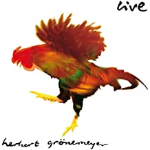 Live (Remastered) [Import allemand]