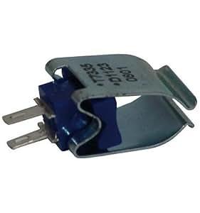 Chaffoteaux - Sonde ntc T335D + clips18 - : 990686
