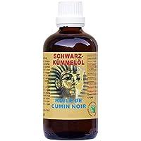 Schwarzkümmelöl Nigella sativa aus Ägypten 50ml preisvergleich bei billige-tabletten.eu