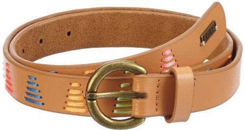 roxy-all-i-want-ceinture-m-marron-camel
