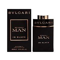 Bvlgari Man In Black Homme Men Eau de Parfum 100 ml