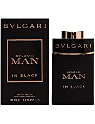 Bvlgari Man In Black Homme Men Eau de Parfum 100 ml