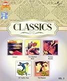 Classics - Teri Bahon Mein, Purana Mandi...