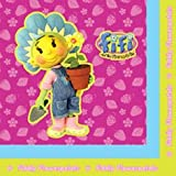 Fifi and the Flowertots(TM) Paper Napkins (pack of 16)