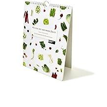 Alles zu seiner Zeit: Ein Saisonkalender für Obst und Gemüse