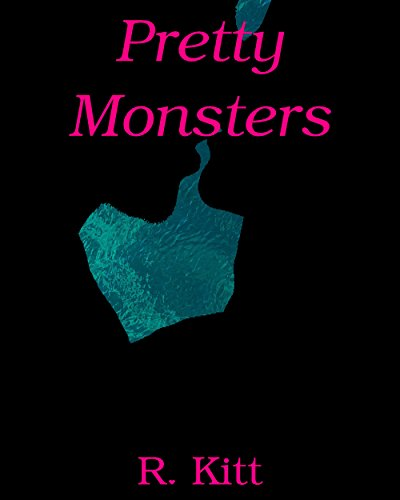 pretty-monsters-six-degrees-book-2-english-edition