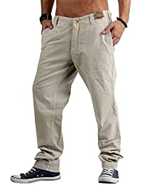 MASONS Herren Chino Churchill Beige 2PN221210