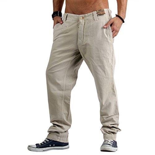 Mason's -  Pantaloni  - Uomo beige beige