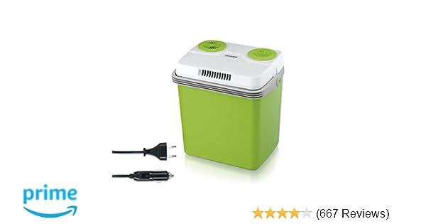 Auto Kühlschrank Verbrauch : Severin elektrische kühlbox mit kühl und warmhaltefunktion 20 l