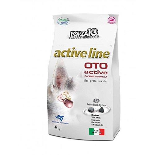 Artikelbild: Forza10 - Oto Active 4 kg.