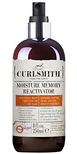 Curlsmith - Reactivador memoria humedad - Acondicionador