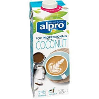 Alpro | Coconut For Professionals | 8 X 1L
