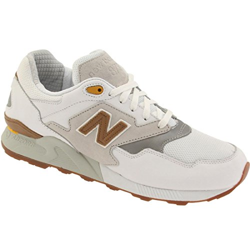 New Balance - New Balance 878 Herren Sportschuhe Weiss ML878ATA ATA
