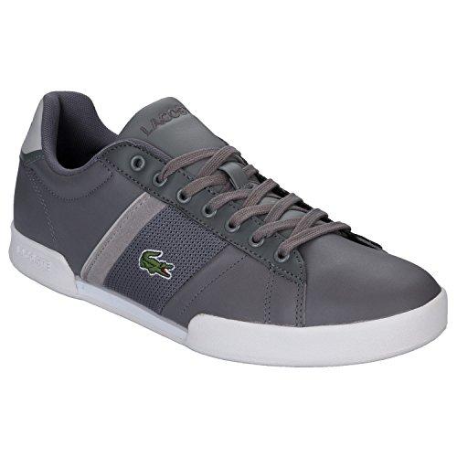 Chaussures Deston 116 1 Dark Grey - Lacoste Gris