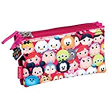 Portatodo Tsum Tsum Disney Cotton triple
