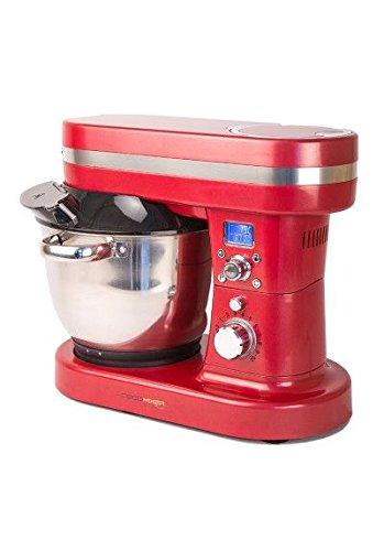 Cecomix Robot CECOMIXER Plus Que Cocina y amasa
