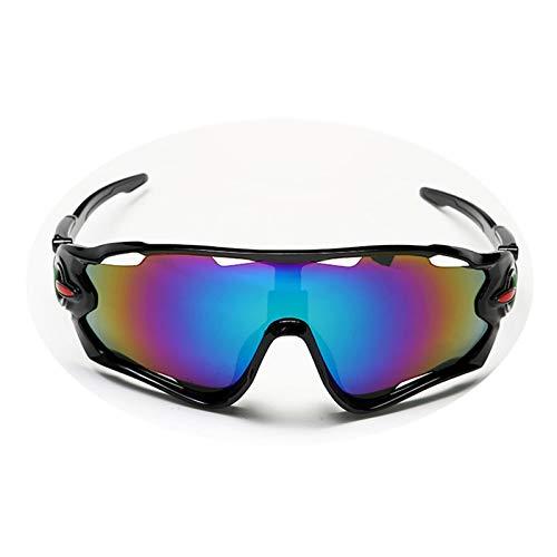 Adisaer Sportbrille Laufen Damen Sonnenbrillen Fahrradfahren Im Freien Vr Brille Sport Männer Und...