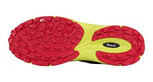 Reece shark -875207–chaussure de hockey - gelb-rot
