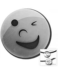 Smiley, Stimmungsbarometer, direkt vom Designer KETTENANHÄNGER, hauseigenes Design