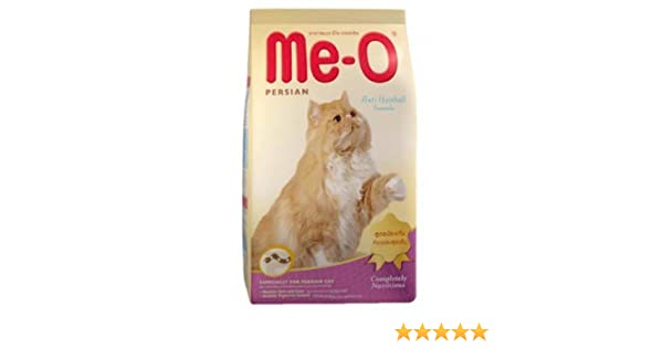 Me o persian cat food