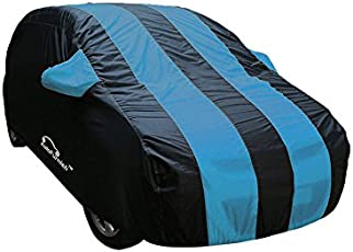 Autofurnish AF700010-2 Car Body Cover for Regular Sedan (Arc Aqua Blue)