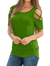 Suchergebnis auf Amazon.de für  party oberteil - 44   Tops, T-Shirts ... b1b2f54c77