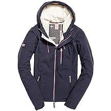 best website 3f17d d3f91 Suchergebnis auf Amazon.de für: Superdry Jacke Damen Pink