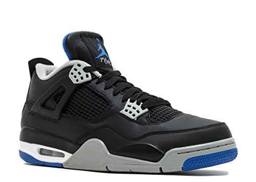 Nike Air Jordan 4 Retro Groesse 7