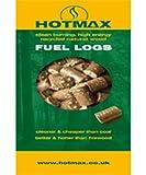 Hotmax Holz-Pellets, 10HOTM10