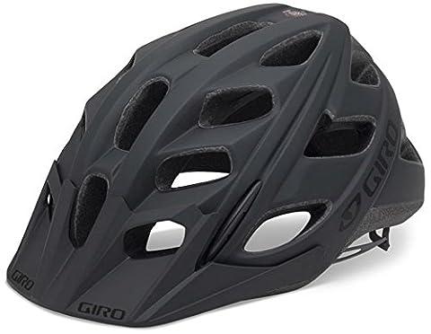 Giro Hex Helmet - Matt Black,