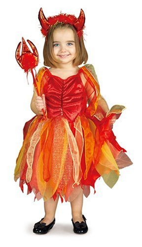 Devilicious Costume Toddler