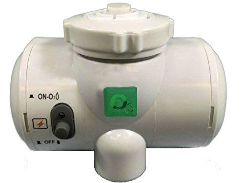 OH OZONOHOGAR GRUPO COSEMAROZONO Ozonizador de Grifo
